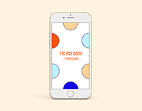 ETC.ase book: perfection app