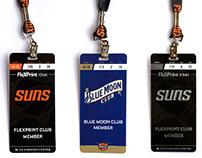 2014-15 Phoenix Suns Tickets