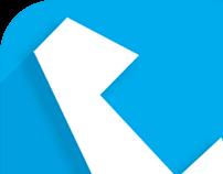 cellphone icon design