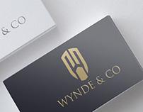 WYNDE logo