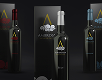 Ambosia: Nectar For The Gods