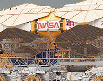 NASA Lander & Rover