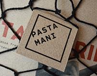 Pasta Mani