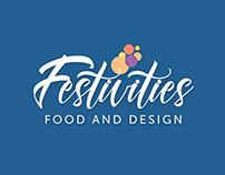 Festivities Food and Design