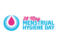 Graphic Design for Menstrual Hygiene Day