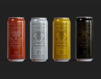 Valhalla Beer