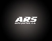 ARS Auto Partes | Propuesta Actualización | Mayo 2015