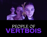 People of VERTBOIS