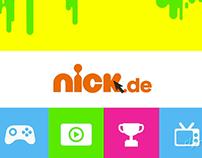 Nickelodeon Online Trailer