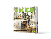 IKEA - Catalogue 2015