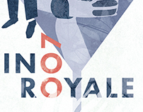 """Casino Royale"" poster"