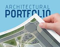 Aza Architectural Portfolio
