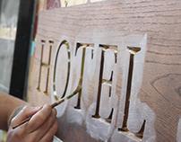 Hotel Hindmarch