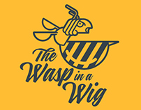 The Wasp in a Wig