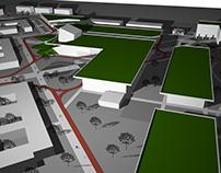 Plano Diretor Urbanístico do Campus UnB Gama