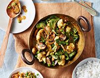 Danielle Wood 'Cook Share Eat Vegan'