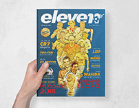 Eleven Magazine