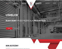 Uniblok WebSide