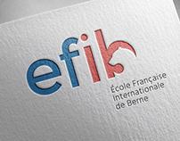 Graphic design | EFIB