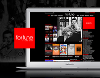 Fortune Sound Club / Website