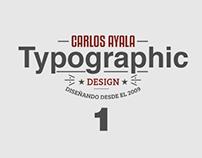 Type Design #1