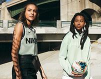 Nike Style Guide FA19 - Nike F.C. | Retouch