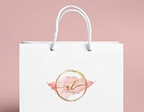 Personal Branding - Fashion designer