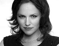 Jorja Fox - US Actress (CSI)