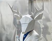 Mister Bru (3D Printing)