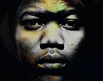 Self Portraits - Color Me