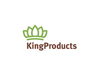 KingProducts Branding
