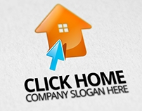 Click Home - Building Market Logo - [For Sale]