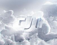 DJI Conceptual 2017