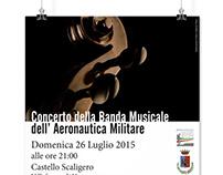 Concerto Aeronautica Militare