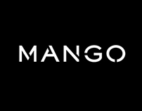 Mango Man / FW14