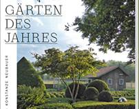 """Killianhof selektiert für das Buch """"Gärten des Jahres"""""""