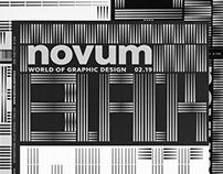 novum 02.19 »black & white«