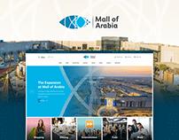 Mall Of Arabia Website | مول العرب