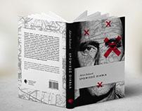 Spowiedź Diabła / Devil's Tetimony / Book cover design