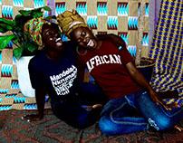 OKAYAFRICA CAMPAIGN: AFRICAN AF