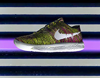 Nike Lunarepic | IsaevWorkshop