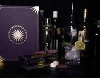 Maverick - Bar & Restaurant Branding & Design