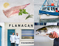 Flanagan's Fish Merchants