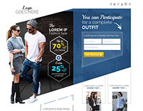 Fashion Collection Wordpress Theme Design By Nexstair