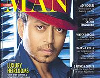 Irrfan Khan :: The Man Magazine