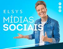 Mídias Sociais   Elsys 2017