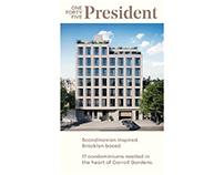 145 President