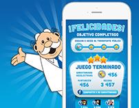 Simi® Aventuras iOS