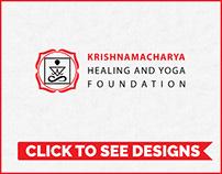 KRISHNAMACHARYA HEALING & YOGA FOUNDATION