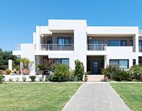 M&N Residence Family House In Ierapetra, Crete, Greece